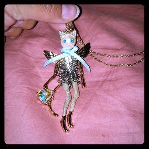 Celestial Starlet Necklace